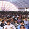 Distiguished guests and delegates for inagural function of Engineering college